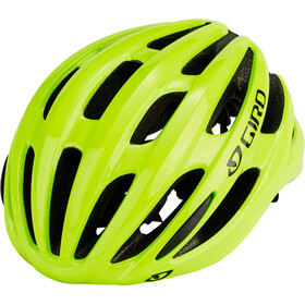 Giro Foray MIPS Casco, highlight yellow